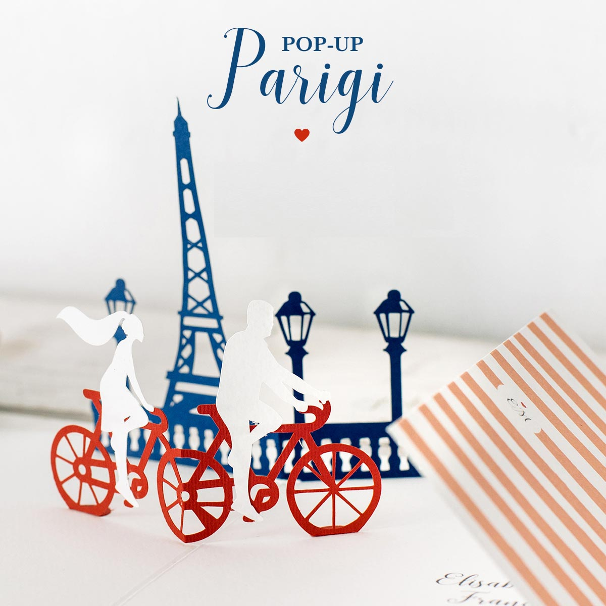 Pop Up Parigi
